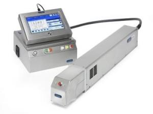 CSL10 Laser Coder