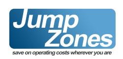 JumpZones Tag