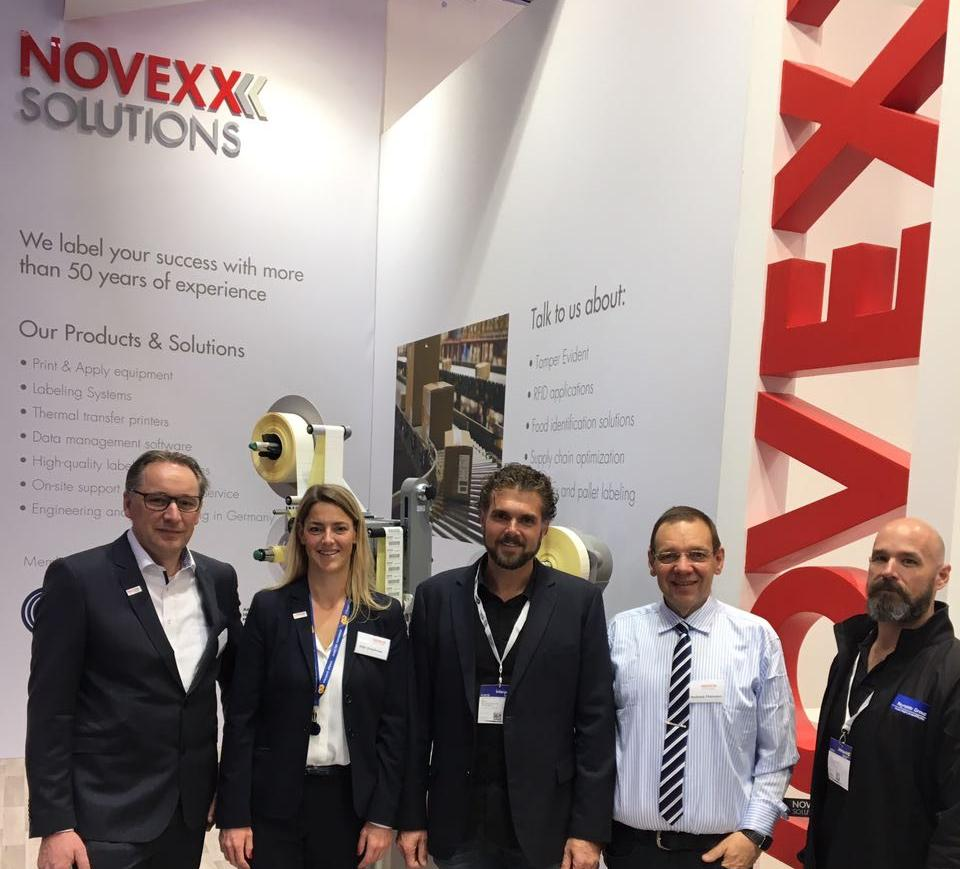 Novexx Interpack